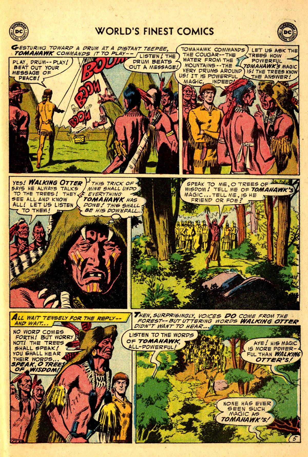 Read online World's Finest Comics comic -  Issue #75 - 31