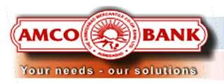 AMCO Bank Recruitment