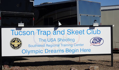 Tucson Trap and Skeet Club