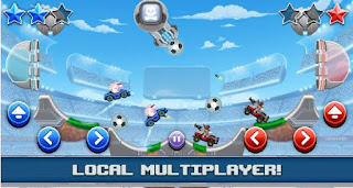 Drive Ahead! Sports - Android Apps on Google Play