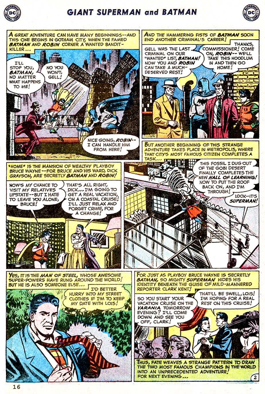 Read online World's Finest Comics comic -  Issue #179 - 18