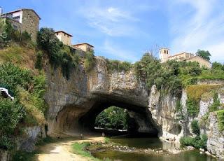 que visitar haciendo Turismo Rural en España verde alternativa