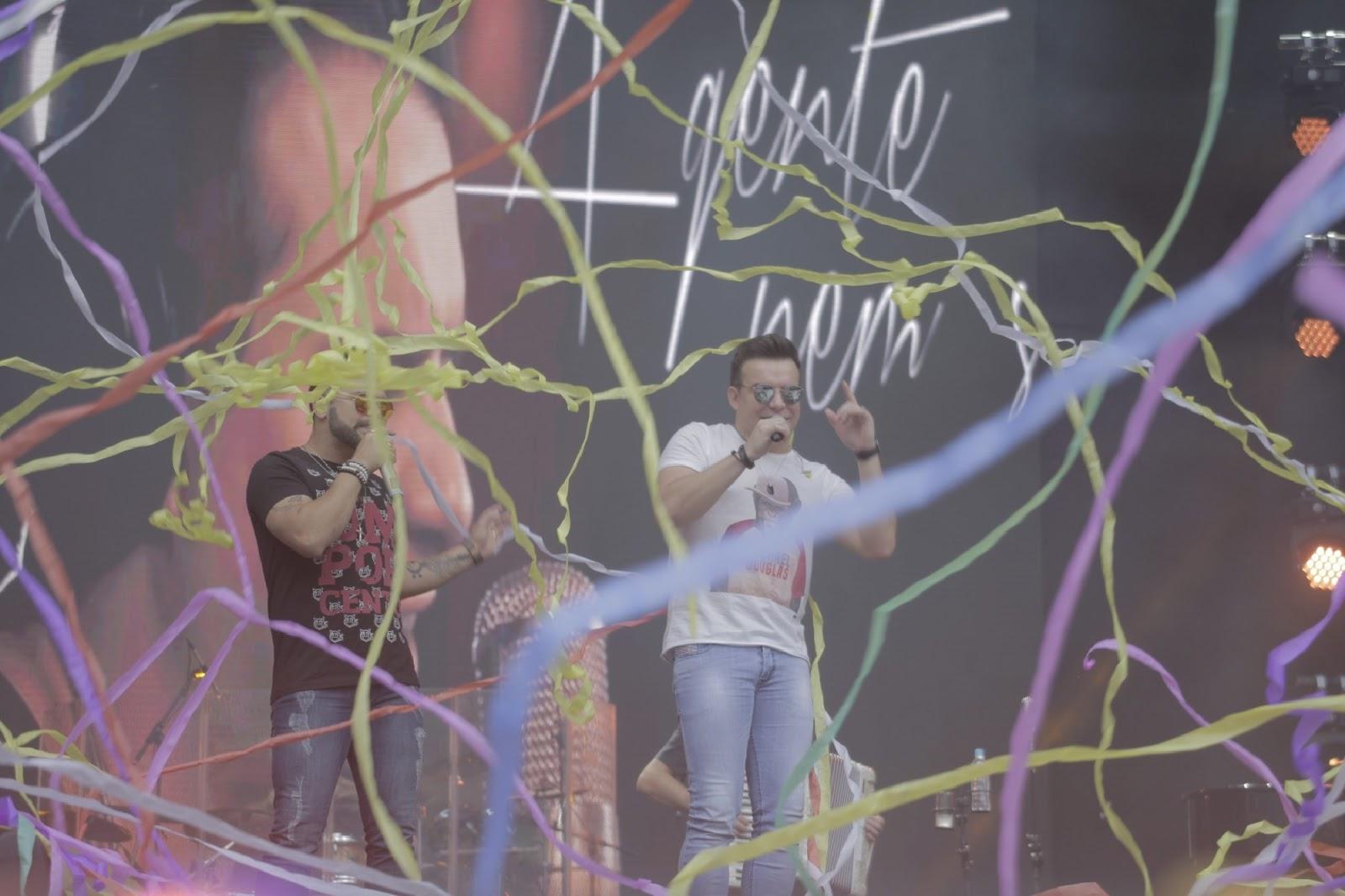 Primeira edio do skuta festival rene 46 mil pessoas em so paulo wesley safado gusttavo lima lo santana dj vintage culture maiara e maraisa marilia mendona henrique e juliano e dennis para encerrar fandeluxe Choice Image