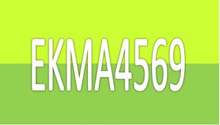 Soal Latihan Mandiri Perencanaan Pemasaran EKMA4569