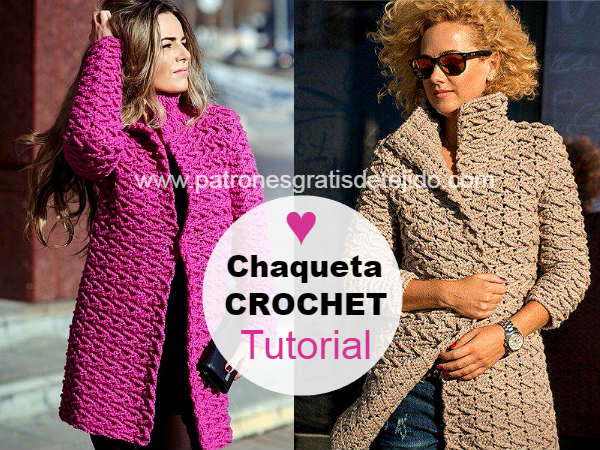 como-tejer-chaqueta-crochet
