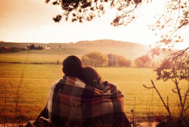 Ημερεύει ο άνθρωπος όταν αγαπιέται