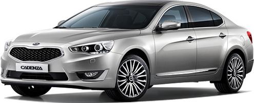 2017 Kia Cadenza K7 Price And Release