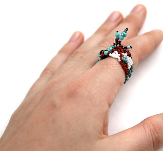 оригинальные украшения кольца интернет магазин каталог цены