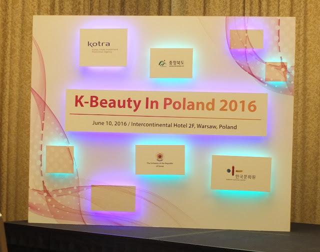 K-beauty 2016 fotorelacja :)