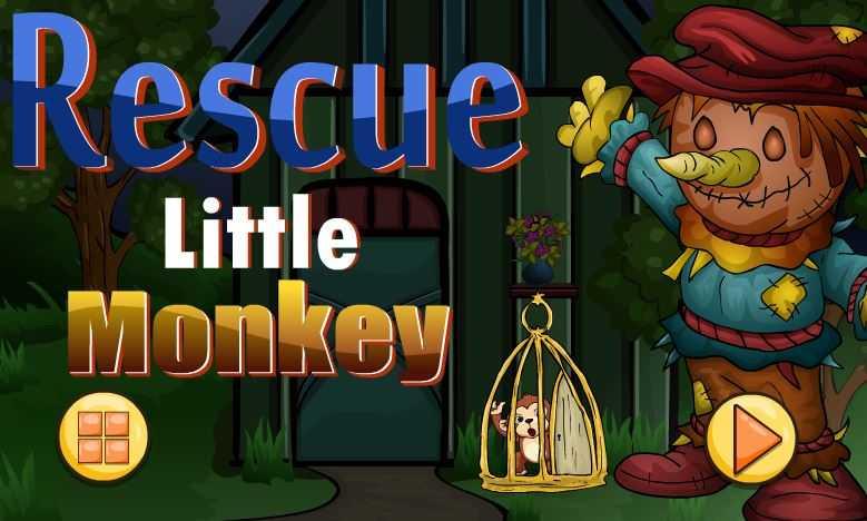 NSREscapeGames Rescue Lit…