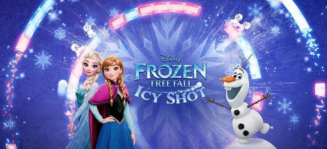 Frozen Free Fall: Icy Shot apk v2.2.0 (Mega Mod)