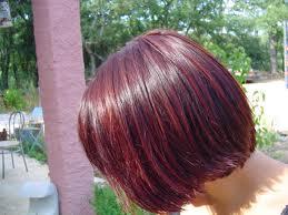 Recettes naturelles pour colorer les cheveux