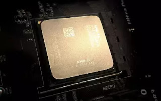 Daftar Processor AMD Support Windows 11