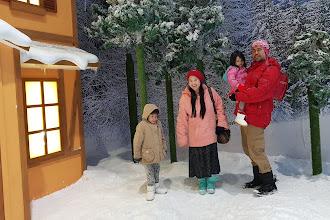 Apa yang menarik dalam Snowalk @ i-City Shah Alam