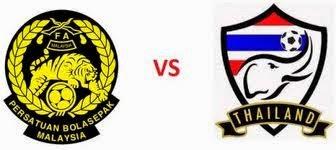 Video jaringan Gol Malaysia Vs Thailand Final