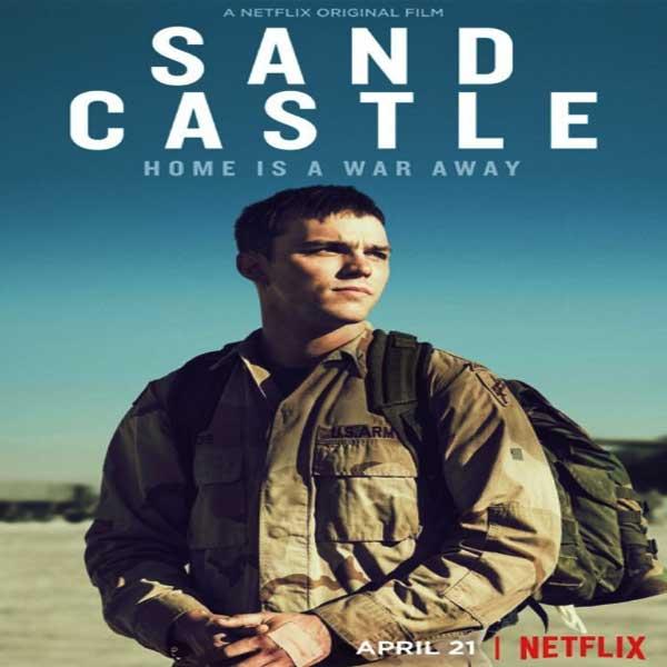 Sand Castle, Sand Castle Synopsis, Sand Castle Trailer, Sand Castle Review, Poster Sand Castle