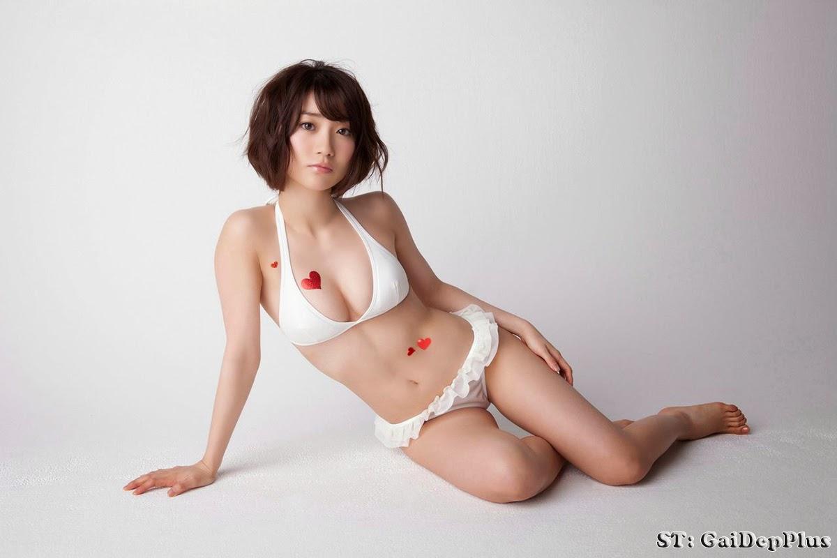 Sexy Japanese Beautiful Woman Year 54