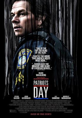 Patriots Day [2016] [NTSC/DVDR- Custom SCR] Ingles, Subtitulos Español Latino