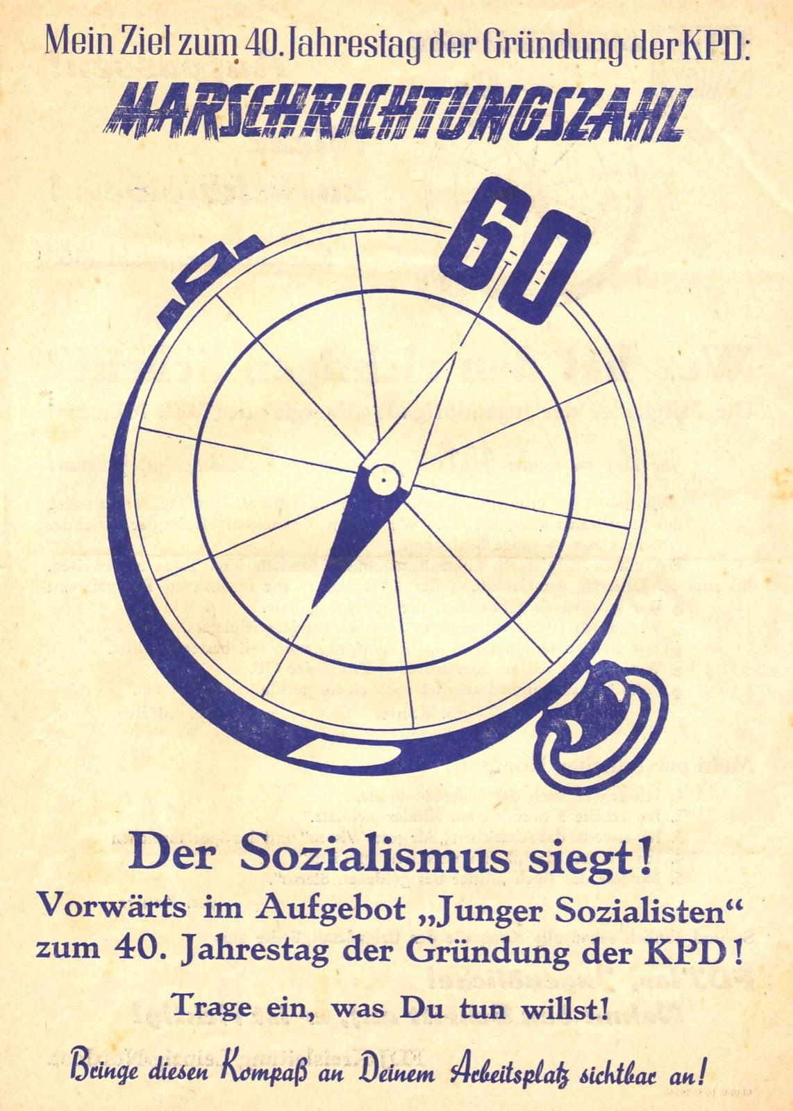 vorwärts havelberg 1982