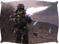 Battlefield 2142 Game Free Download Screenshot 2