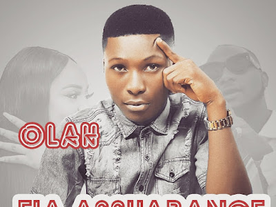 DOWNLOAD MP3: Olah – Fia Assurance (Cover)