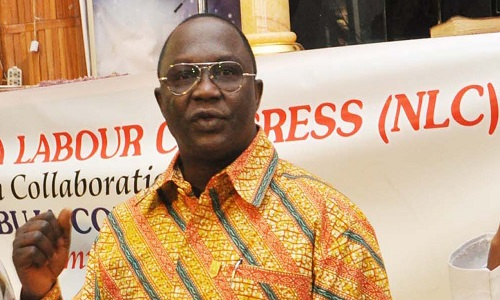 We might declare state of emergency in labour if states continue to owe salaries - NLC