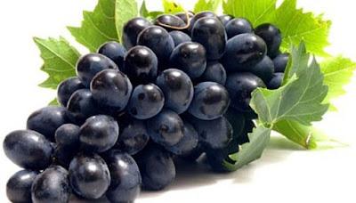 14 Manfaat Anggur Hitam untuk Kesehatan