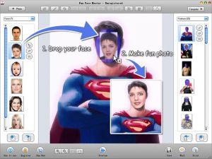تحميل برنامج تركيب الصور للكمبيوتر و للموبايل 2018 AVS Photo Editor