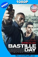 Bastille Day (2016) Subtitulado HD 1080P - 2016