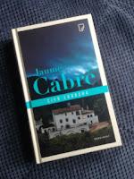 """Jaume Cabré """"Cień eunucha"""", fot. paratexterka ©"""