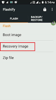 FLASHIFY-RECOVERY-IMAGE
