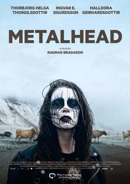 Málmhaus / Metalhead (2013) ταινιες online seires xrysoi greek subs