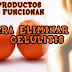 4 productos para eliminar la celulitis que SI funcionan