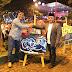 Malam Amal Peduli Tsunami, Lukisan Nanang Terjual Rp 2 juta