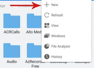 """Es File Explorer File Manager App"""""""
