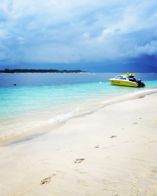 Indonesia - Gili Islands