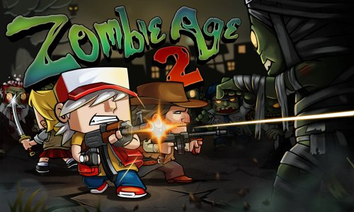 Download Zombie Age 3 Android