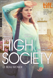 high society-le beau monde