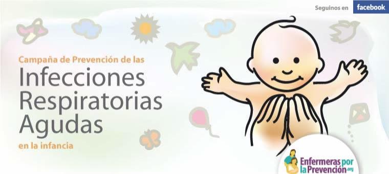 que man-child las infecciones respiratorias agudas bajas