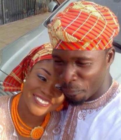 bimbo akinsanya calls husband irresponsible