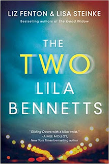 Quick Pick book review: The Two Lila Bennetts, by Liz Fenton & Lisa Steinke