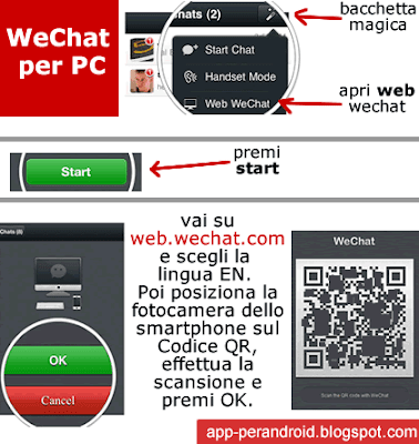 qq messenger inglese per cellulare Android :: hetovergast ml