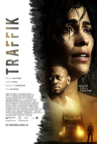 Traffik 2018 English 900MB English BRRip 720p