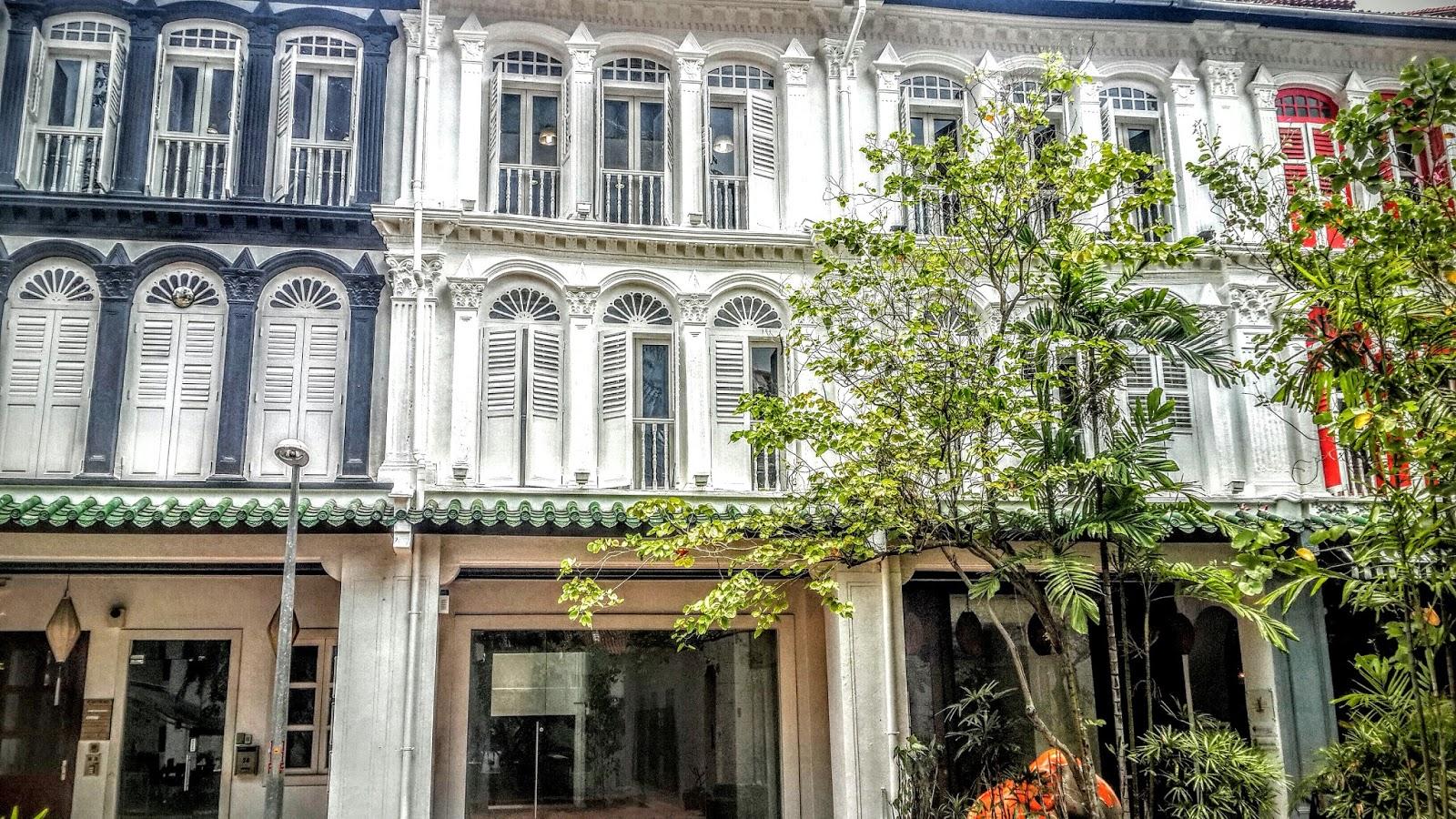 Concorde Hotel Singapore - Room Deals, Photos & Reviews