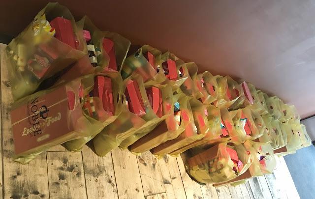 LivHelps Goodie bags