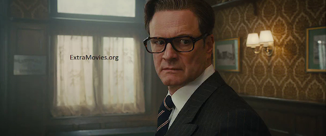 Kingsman The Secret Service 2014 dual audio bluray download