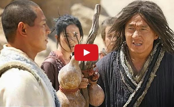 New Jackie Chan Action Movies -Little Big Soldier - Best ...