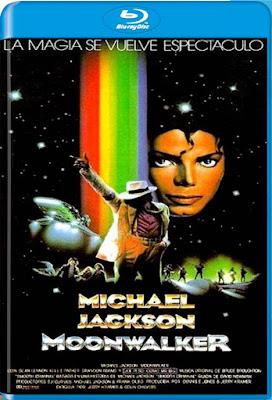 Moonwalker 1988 BD25 Spanish