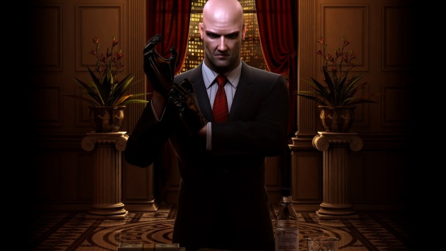 Download Hitman 4 Blood Money PC Games