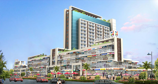"Orris Infrastructure's ""Market City""– One stop Commercial Hub for the residents of New Gurugram"